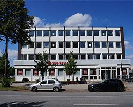 Lübeck (Hauptsitz)