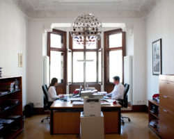 Rechtsanwälte Burghard + Kollegen